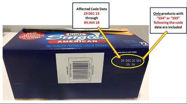 twiter FDA_com recall de produtos