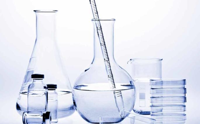 Vidraria-laboratorio