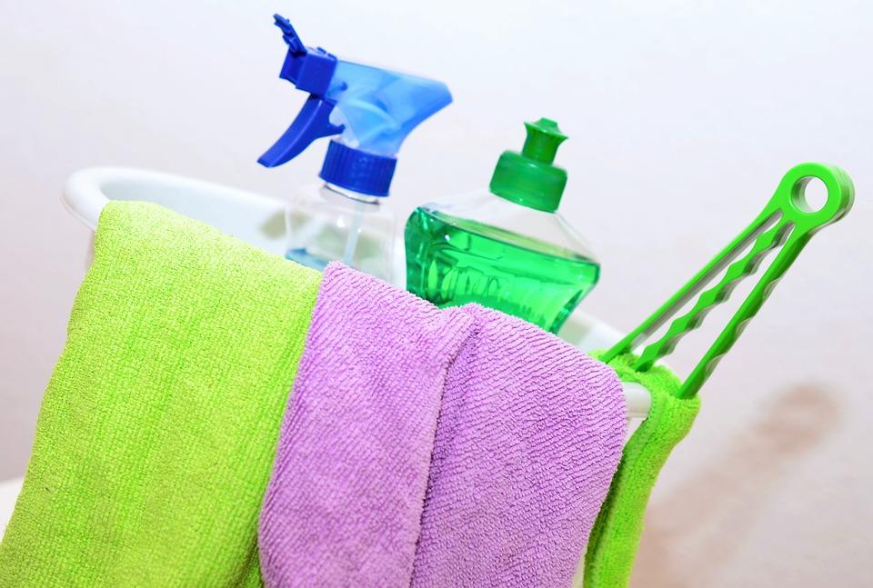 Confira dicas de como limpar e organizar a casa para o fim do ano